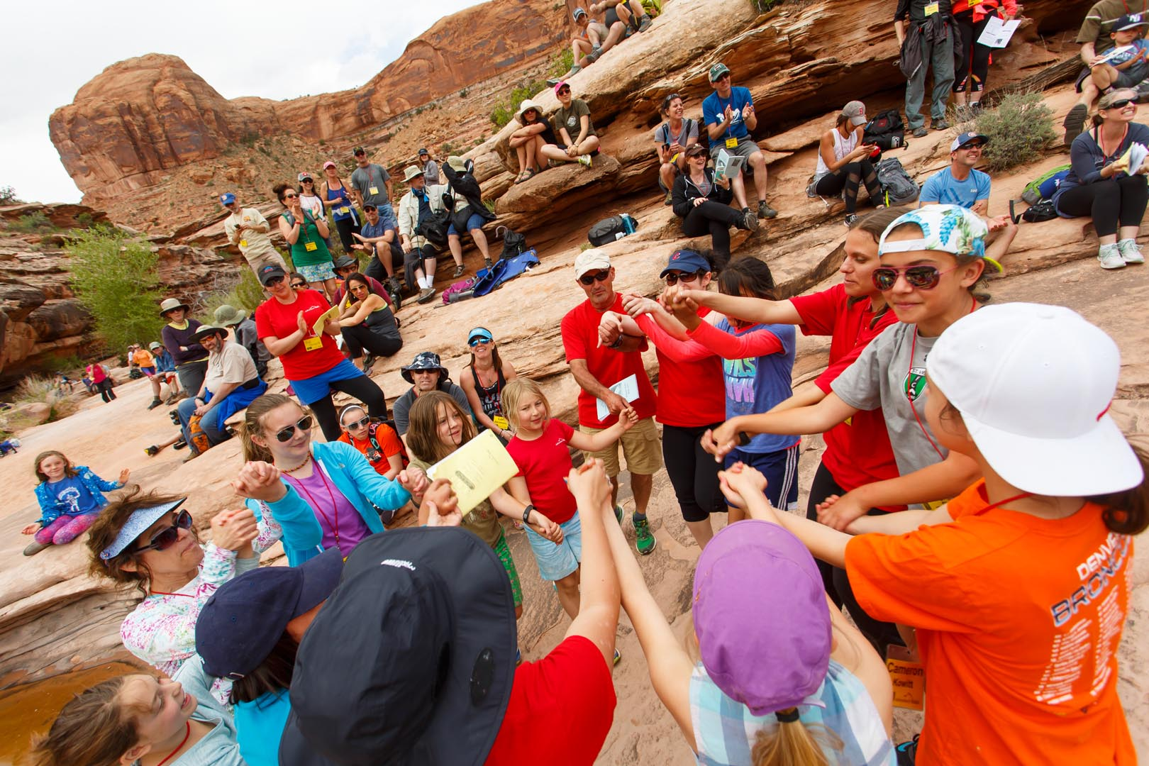 Passover in Moab - Adventure Rabbi